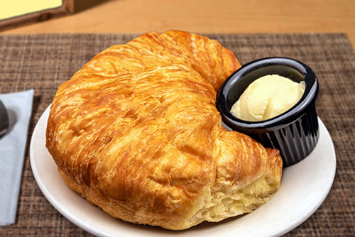 croissant breakfast in portsmouth nh