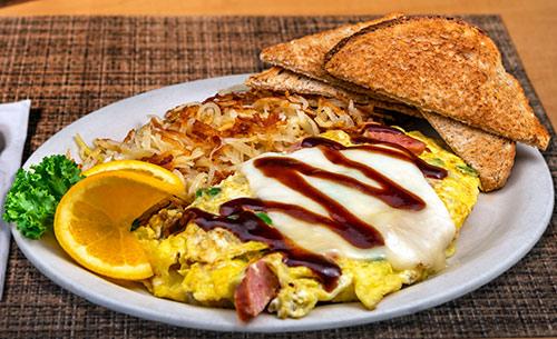 kielbasa omelette breakfast portsmouth nh