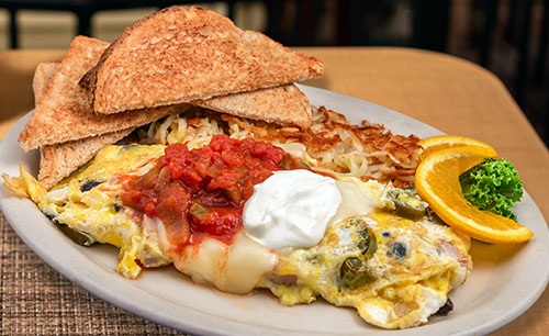 mexican omelette breakfast portsmouth nh
