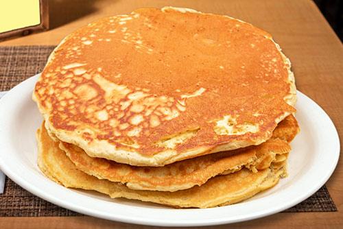 plain pancakes breakfast in portsmouth nh
