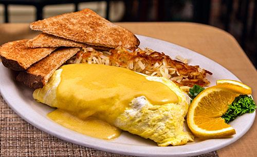 route 33 omelette breakfast in portsmouth nh