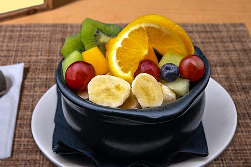 fresh fruit breakfast in portsmouth nh