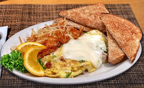 western omelette breakfast in the portsmouth nh area