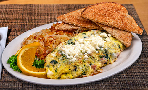 zorba omelette breakfast portsmouth nh