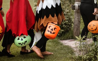 Get in the Spirit Of Halloween at The Country View Restaurant