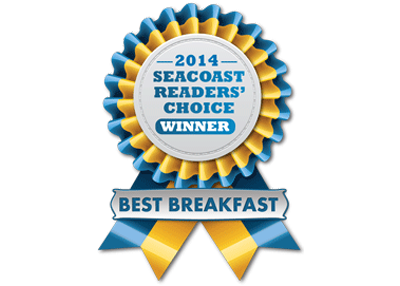 Seacoast readers choice 2014