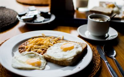 The Absolute Best Breakfast Spots in Portsmouth