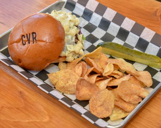 best burger portsmouth