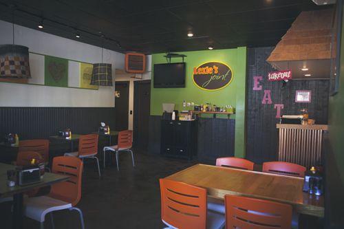 restaurant nh